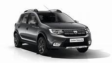 Dacia Logan Stepway Celebration - dacia stepway celebration sondermodelle