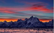 winter sunset iphone wallpaper hd winter sunset hd wallpaper wallpapersafari