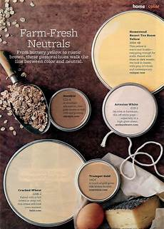 paint palette farm fresh neuatral favorite rooms