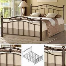 metal bed frame bedroom furniture headboard