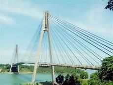 Pesona Jembatan Barelang Di Siang Hari Picture Of
