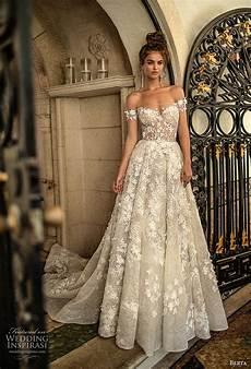 wedding dresses for summer 2019 berta 2019 wedding dresses miami bridal