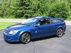 2010 Chevrolet Cobalt Ss Coupe 2 0l Turbo Manual