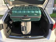 Seat 016 Autosuche 2017 Der Kofferraum Vergleich