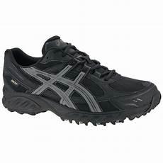 asics gel target tex gtx running shoes outdoor sports