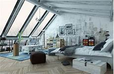 Was Ist Loft - 23 stylish loft bedroom ideas design pictures what