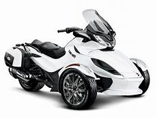 2013 Can Am Spyder Limited