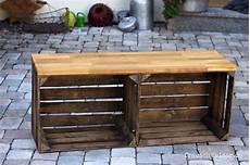 sitzbank mit stauraum selber bauen anleitung eine handgemachte sitzbank sitzbank selber