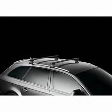 thule wingbar 962 the most silent and safe load
