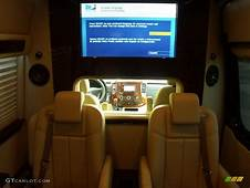 2011 Mercedes Benz Sprinter 2500 High Roof Passenger