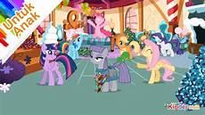 my pony bahasa indonesia terbaru adik pinkie pie