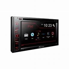 pioneer avh 170dvd din 2015 6 2 quot touch screen usb