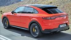 Porsche Cayenne Coupe - 2020 porsche cayenne coupe luxury performance suv