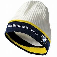 bmw motorrad world superbike team beanie new official