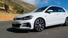 golf 7 gti driven the new volkswagen golf gti 7 5 on a track chess