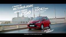 Anuncio Toyota Aygo 2017