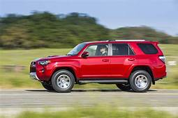 2019 Toyota 4Runner Preview Pricing Release Date