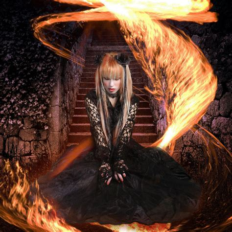 Hestia Goddess Anime
