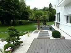 Allée De Jardin Moderne Amenagement Allee Entree Maison Lzzy Co A1group Co