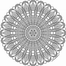 free printable mandala to color in jpg and transparent png