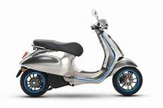 scooter electrique vespa vespa 233 lectrique mise en production imminente scooter