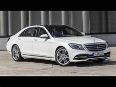 s450 mercedes 2019 2019 mercedes s 450 awesome interior
