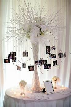 diy wedding decoration blog 26 creative diy photo display wedding decor ideas tulle