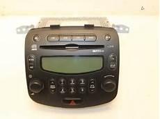 hyundai i10 radio cd spelers voorraad onderdelenlijn nl