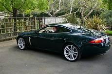 green jaguar 2007 xk r available in racing green jaguar forums
