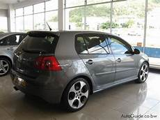 used volkswagen golf 5 gti 2006 golf 5 gti for sale