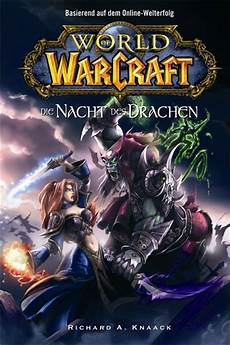 world of warcraft 05 die nacht des drachen forscherliga