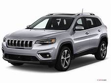 2019 Jeep Cherokee Prices Reviews And Pictures  US