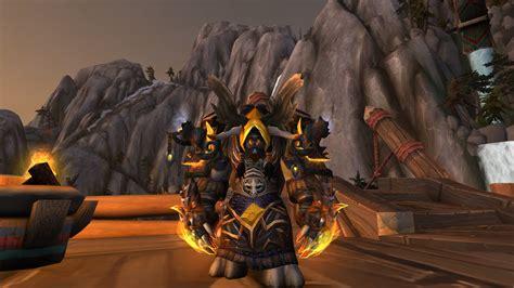 Cool Druid Mogs