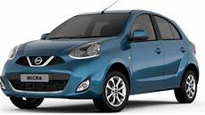 Nissan Micra Automatik - nissan micra automatic transmission prices cut by up to rs