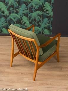 vintage sessel 60er sessel sofa 50er vintage gr 252 n