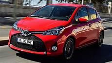 Toyota Yaris Autobild De