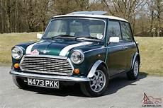 Classic Mini Cooper Spi
