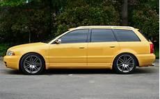 audi s4 i b5 1997 2001 sedan outstanding cars