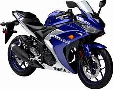 2017 Yamaha Yzf R3 2017 Motorcycle Nadon Sport
