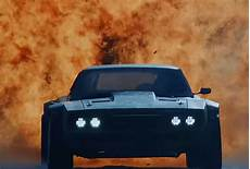Hacked Cars Go Ballistic In New Quot Fast And Furious 8