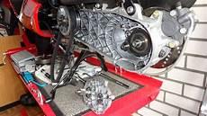 peugeot speedfight 2 checking gears