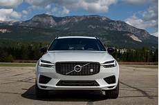 2020 volvo xc60 t8 polestar engineered review smooth not