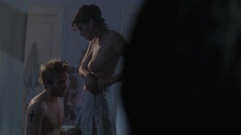 Pollyanna Mcintosh Sex Scene