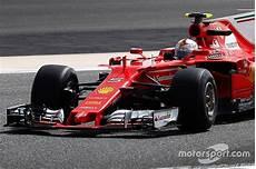 Formel 1 2017 Pilot Sebastian Vettel Schon Mit 3