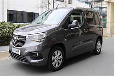opel combo review carzone new car review