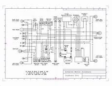 2 stroke scooter wiring diagram 50cc scooter wiring diagrams wire diagram here