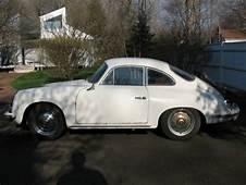 No Reserve 1963 Porsche 356B Project  Bring A Trailer