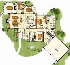 walkout rancher house plans rustic walkout ranch house plan 12930kn architectural