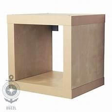 Ikea Wandregal Würfel - ikea expedit regal birkenachbildung wandregal w 252 rfel cube