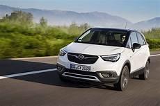 Opel Crossland X Specs Photos 2017 2018 2019